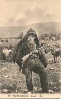 1925  : CORSE     :  TYPE  CORSE :  BERGER Animee - Autres Communes