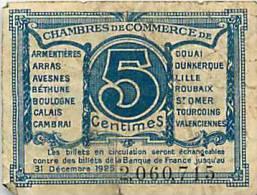 Avr13 42 : Nord  -  Pas-de-Calais - Chamber Of Commerce
