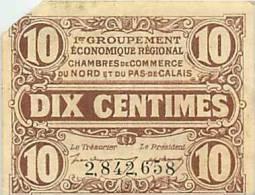Avr13 43 : Nord  -  Pas-de-Calais - Chamber Of Commerce