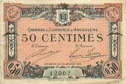 Avr13 58 : Angoulême - Chamber Of Commerce