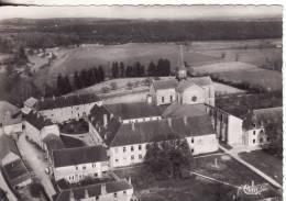 1521 Abbaye D'Acey Vue Aérienne - France