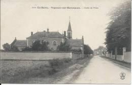 2230.  En Berry. - VIGNEUX-sur-BARANGEEN.  -  Ecole De Filles - Other Municipalities