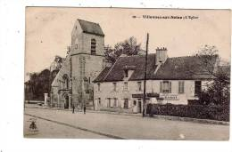 VILLENNES-SUR-SEINE/78/L´ Eglise/Réf:1268 - Villennes-sur-Seine