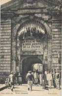 Toul Illustré - Porte De Metz - Toul