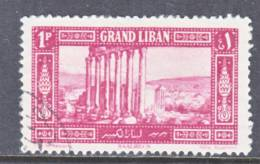 Great Lebanon  54  (o) - Great Lebanon (1924-1945)