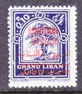 Great Lebanon  86   * - Great Lebanon (1924-1945)