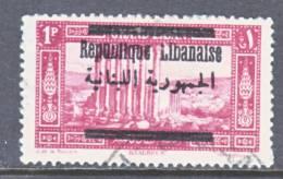 Great Lebanon  88   (o) - Great Lebanon (1924-1945)