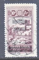 Great Lebanon  94   (o) - Great Lebanon (1924-1945)