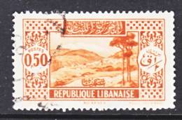 Great Lebanon  117   (o) - Great Lebanon (1924-1945)