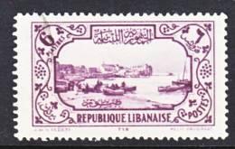 Great Lebanon  128   (o) - Great Lebanon (1924-1945)
