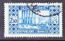 Great Lebanon  129   (o) - Great Lebanon (1924-1945)
