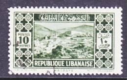 Great Lebanon  130   (o) - Great Lebanon (1924-1945)