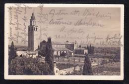 E-EU-70 LETTER FROM ITALY TO TCHECHOSLOVAKIA 09.07.1932