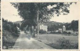 95631 Cpa EREZEE Route De Barvaux 1947 Voir Scans - Erezee
