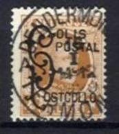 Belgique - Chemin De Fer N°TR168 Type Houyoux Obl DENDERMONDE-TERMONDE - 1923-1941