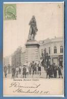 BELGIQUE --  VERVIERS --  Monument Chapuis - Verviers