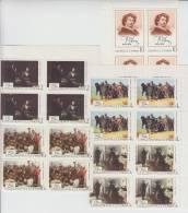 USSR Russia Russie 1969 MNH** Mi 3651-3655 *4 - 1923-1991 USSR