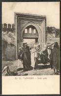 - CPA MAROC - Tanger, Soko Gate - Tanger