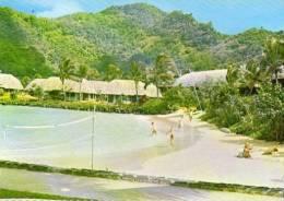 CPSM  Samoa - Samoa Americana