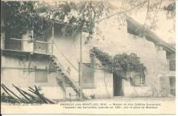 Dagneux Maison Dumollard - Zonder Classificatie