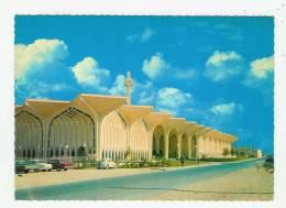 ARABIE SAOUDITE - L'aérodrome De Dhahran - Arabie Saoudite