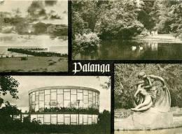 PALANGA - Lituanie