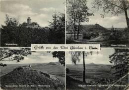 GRUSSE VON DEN DREI GLEICHEN - Allemagne