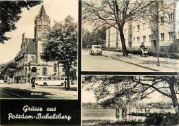 POTSDAM - Potsdam