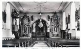 SOULTZBACH - Intérieur De L'Eglise - (6752 C) - Autres Communes