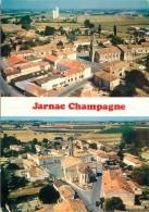 ". CPSM FRANCE  17  ""   Jarnac Champagne      "" - Altri Comuni"