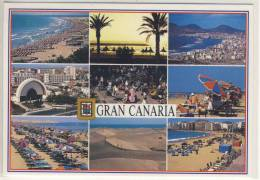 GRAN CANARIA - N° 543 - LAS PALMAS, Diversos Aspectos  , Diaz Card - Gran Canaria