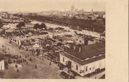 Pologne - Poznan - Miedzynarodowe Targi W Poznaniu - Foire Internationale - Matériels Machines Agricoles - Pologne