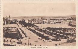 Malte - Malta - Floriana Avenue - Malta