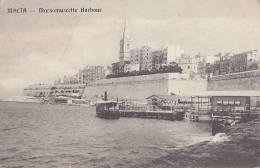 Malte - Malta - Marsamuscetto Harbour - Port - Malta