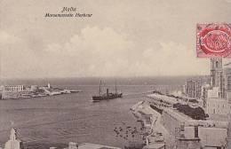 Malte - Malta - Marsamuscetto Harbour - Port Remparts - Malta