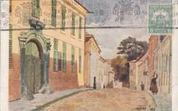 Hongrie -  Szekesfehervar - Megyehas Utca - Rue De La Préfecture - Oblitération Stamps - Hungary