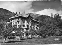 CPSM 05 GRAND HOTEL D AIGUILLES 1956 Grand Format - Francia