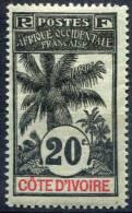 Côte D'Ivoire                      26   * - Unused Stamps