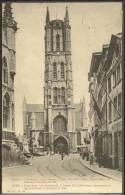 - CPA BELGIQUE - Gant, La Cathédrale - Gent