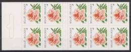 "Belgique N° B 29 *** Fleurs : Rhododendron Simsii, ""Madame Haerens A. - André Buzin - 1997 - Booklets 1953-...."