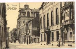 VERVIERS - Maison Syndicale Et Maison Du Peuple - Rue Deu Gymnase - Verviers