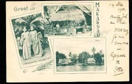 INDONESIE MAKASSAR / Warong Fello / - Indonésie