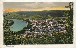 Avr13 120 : Waldshut - Waldshut-Tiengen