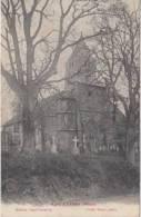 Eglise D' Evres (Meuse)        Scan 4089 - Bar Le Duc