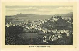Avr13 127 : Daun  -  Mühlenberg - Daun