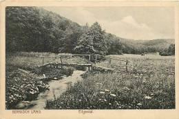 Avr13 140 : Bergisch Land  -  Eifgental - Bergisch Gladbach