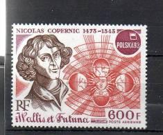 WALLIS ET FUTUNA  PA N° 177** - Nicolas COPERNIC   - Cote 17 € - Astrology