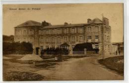 TREGASTEL PRIMEL (FINISTERE - 29) - CPA - GRAND HOTEL DE PRIMEL - Primel