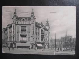 AK LEIPZIG Ca.1906  // D*7679 - Leipzig