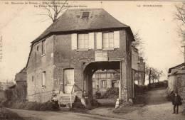 76 Mont St Aignan. La Ferme Bertrand, Chemin Des Cottes - Mont Saint Aignan
